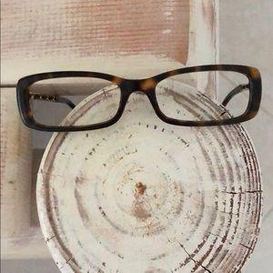 CHANEL Accessories - Vintage Chanel eyeglass frames
